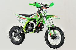 XMOTOS - XB27 Semi-Automatic 90cc 4t 12/10